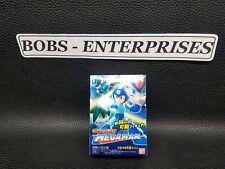 Megaman X Bandai Shokugan Mega Man 66 Action Mini Figure random figures meg-1