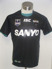 NRL PENRITH PANTHERS ISC LICENSED LEAGUE ADULT HOME JERSEY SMALL BNWT FREE POST