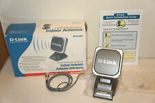 NEW D-Link High Gain 6dBi Wireless Antenna ANT24-0600 Boxed Complete