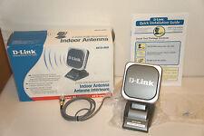 NUOVO D-LINK 6dBi ad alto guadagno Antenna Wireless ANT24-0600 in scatola completo