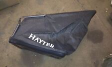 HAYTER HARRIER 41 GRASS BOX BAG ASSEMBLY FITS 2002 TO 2016  410039 / 410038W