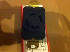 L14-30R receptacle Made In U.S.A. P&S brand new