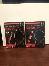 Unforgiven (Dvd, 2002, 2-Disc Set, Two Disc Special Edition)