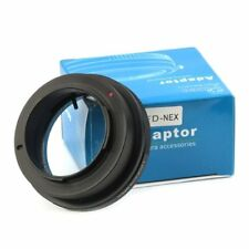 Lens Adapter Suit For Canon FD Lens to Sony E Mount NEX 5T 3N 5R F3 5CC3