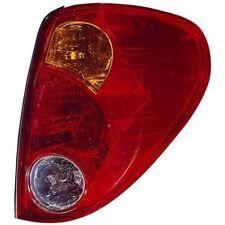 58940 FARO FANALE POSTERIORE Dx MITSUBISHI L 200 2005>