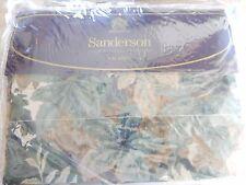 "VTG New Arthur Sanderson MARTEX ""FOREST GLADE"" 84X15 Blouson VALANCE"