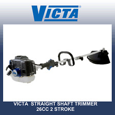 Victa 26cc straight/split shaft 2 Stroke Trimmer