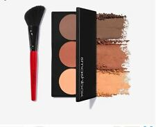 Brand New Smashbox Step-by-Step Contour Kit Brush medium/dark