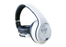 Cuffia Wireless WiFi Bluetooth Radio FM con Microfono Linq Hd-5500 55f2d506bb31
