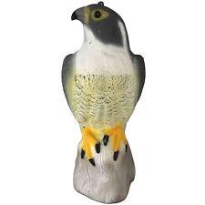 New Falcon Pest Deterrant Garden Lawn Pond Bird Cat Scarer Decoy Decorative Hawk