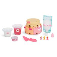 Num Noms Snackables Birthday Cake Slime Kit (Styles Vary)