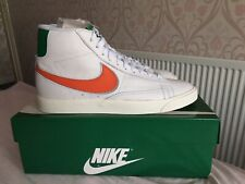 BNIB Nike X Stranger Things Blazer Mid Hawkins High UK 7.5 US 8.5 EU 42