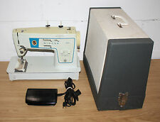 PROFESSIONALLY SERVICED - Singer 416 Electric Sewing Machine, Stylist Zig-Zag