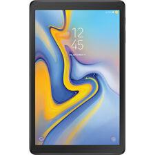 """Samsung SM-T590NZKAXAR 10.5"""" Galaxy Tablet A 32GB Black - Certified Refurbished"""