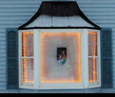 The Window Wonder Frame Accessory Pack for Christmas Lights