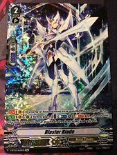 1x Cardfight!! Vanguard Blaster Blade V-BT03/Re01EN Re Rarity Royal Paladin