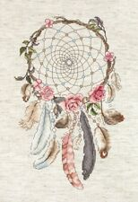 LetiStitch Counted Cross Stitch Kit - LETI 957 Live Your Dreams