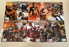 HUGE LOT of 100 WOLVERINE Comic Books -- All Pictured -- Big Runs -- B