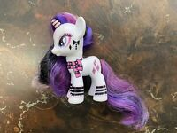 "My Little Pony G4 ""RARITY"" Pony Mania Collection (Toys R Us Exclusive) 3"""