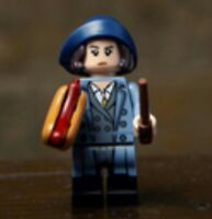Lego Harry Potter & Fantastic Beast Minifigures -TINA GOLDSTEIN- NEW