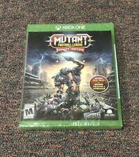 Mutant Football League Dynasty Edition (Xbox One, 2018)