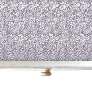 Three Lilac Drawer Liners From England Master Herbalist William Morris design