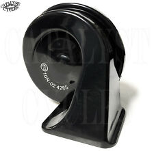Replacement Horn for Harley Davidson Reproduction OEM Horn Assembly fits 1990-17
