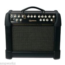 Quilter Mp200-8 Mach 2 Guitar Combo Amplifier Boutique Tone in a Micro Package