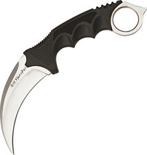 "United Cutlery Honshu Karambit Knife UC2786 8 3/4"" overall. 4"" 7Cr13 stainless h"