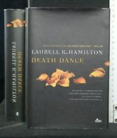 DEATH DANCE. Laurell Hamilton. Nord.