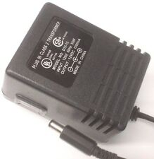 D12-12 AC DC Power Supply Adapter Charger Output 12V 1200mA