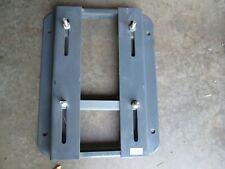Motor Base Plate 364B2 (New)