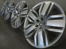 20 Pouces VW Jantes Touareg Tiguan Golf VII Tous Suivre Passat T-Roc Sharan