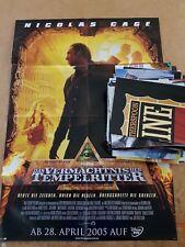 50 StückFilmplakate Kinoplakate A1 gemischt Konvolut Sammlung gefaltet