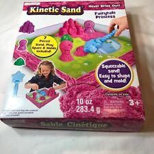 Kinetic Sand Creatlogy Sable Cinetique Fairtale Princes Never Dries Out