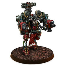 Mechanic Adept Castellan Type Walker (Male) - Wargames Exclusive