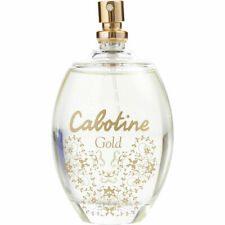 cabotine GOLD 100 ml edt + OMAGGIO-ORIGINALE 100% NO PROFUMO ESTERO