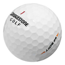 12 Bridgestone e6 Soft Mint Recycled Used Golf Balls Aaaaa