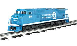 Williams by Bachmann 20408 Conrail Dash 9 Diesel Locomotive *FREE SHIPPING*