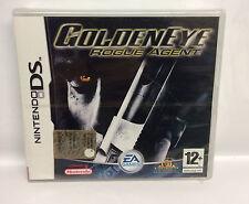 GOLDENEYE ROGUE AGENT - NINTENDO DS