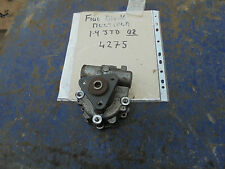 FIAT C643 46763561 POWER STEERING PUMP  FROM MULTIPLA 2001-09