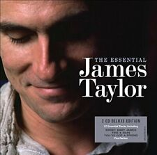 James Taylor - The Essential James Taylor [CD]