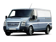 ford transit workshop manual cd 2006-2013