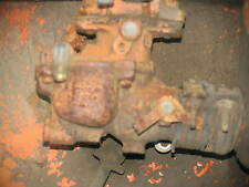 Allis Chalmers Tractor Carburetor Carb  C CA RC