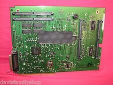 Lexmark PN 11K1360 EC 1K0183 Rev-01 AND02G Optra Printer Main Board