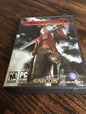 Devil May Cry 3 Special Edition PC Game Windows 2000 XP PC3