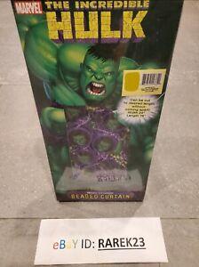 The Incredible Hulk Curtain
