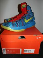 Nike Air KD V 5 Christmas 2012 Kevin Durant Sneakers Mens Size 12 Brand New