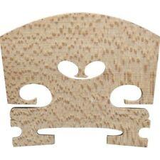 Stentor Violin Tamaño 4/4 puente de arce Equipada