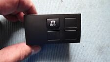 MAZDA 2 11 12 13 14 OEM TRACTION CONTROL SWITCH